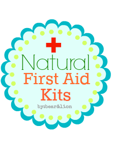 First aid kits for natural disasters