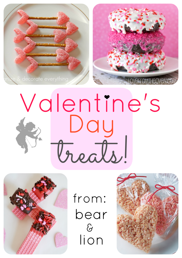valentine's day, treats,