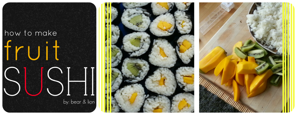 fruit sushi collage 1B