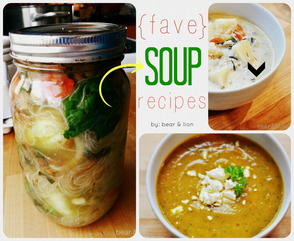 fall soup round-up 2