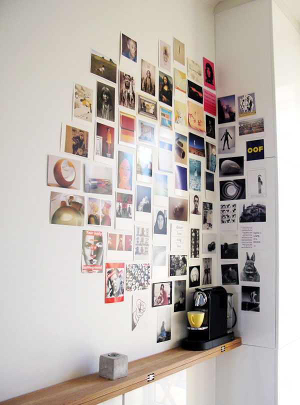 corner gallery wall 7