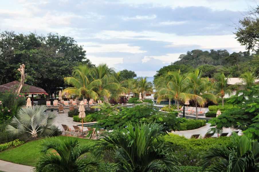 costa rica : our family vacation